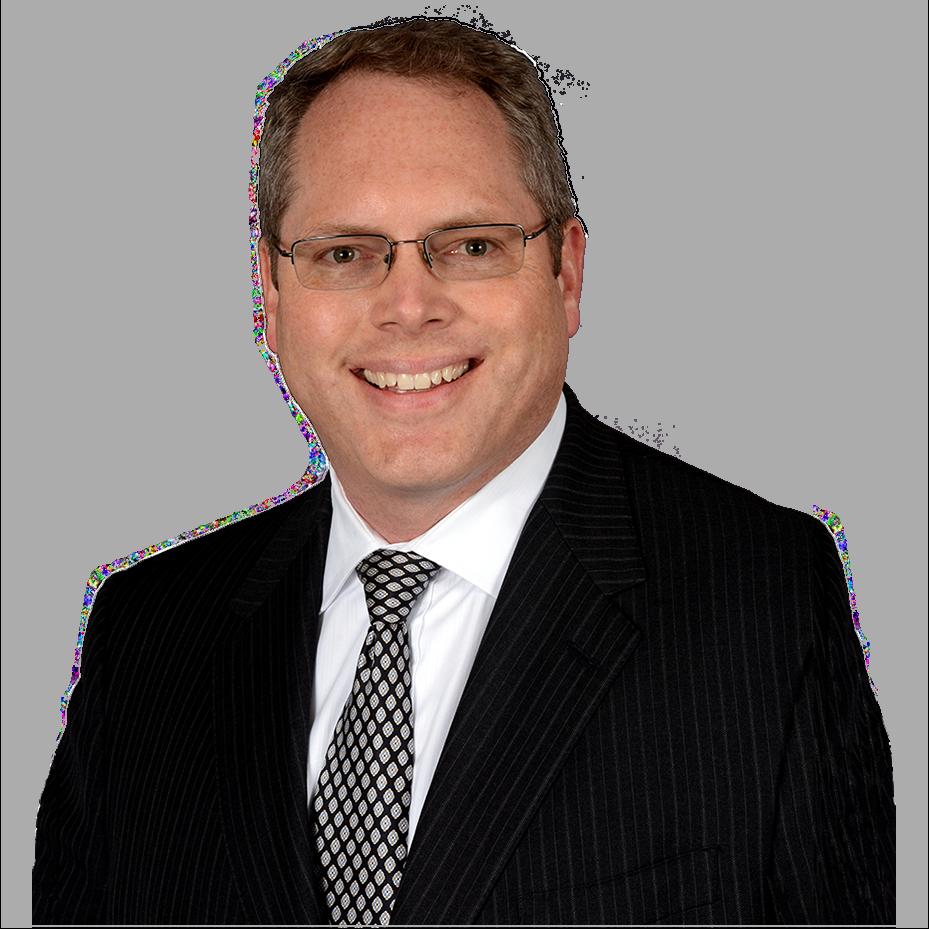1st Detect VP of Sales Richard Nelson